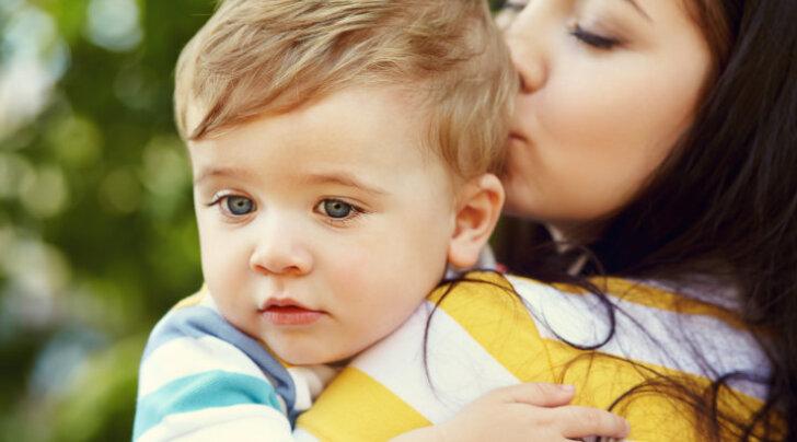 Lapse õnn sõltub sellest, kuidas lapsevanem oma lapsesse suhtub