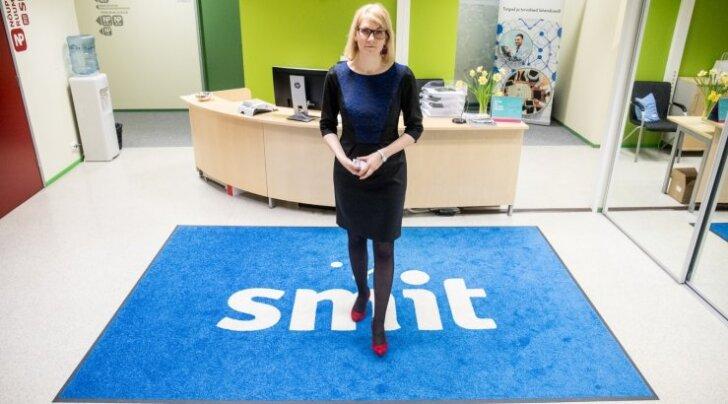 SMIT-i personalijuht Merje Laasi sõlmiks hea meelega töölepingu mitmekümne uue töötajaga, kui neid vaid leida õnnestuks.