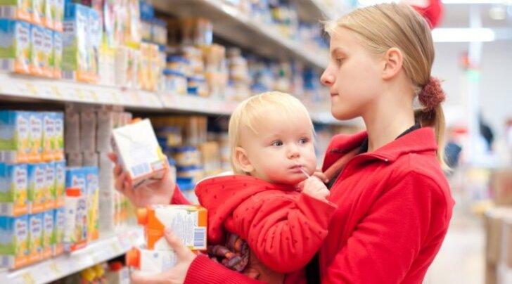 Sotsiaalraport: Eesti lastega peresid ohustab vaesus ja väike tööhõive