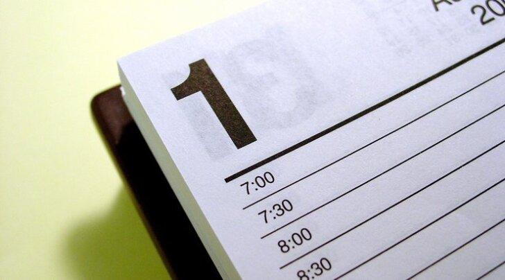 Südamenädal Pühalepa vallas 16.-22.aprill 2012