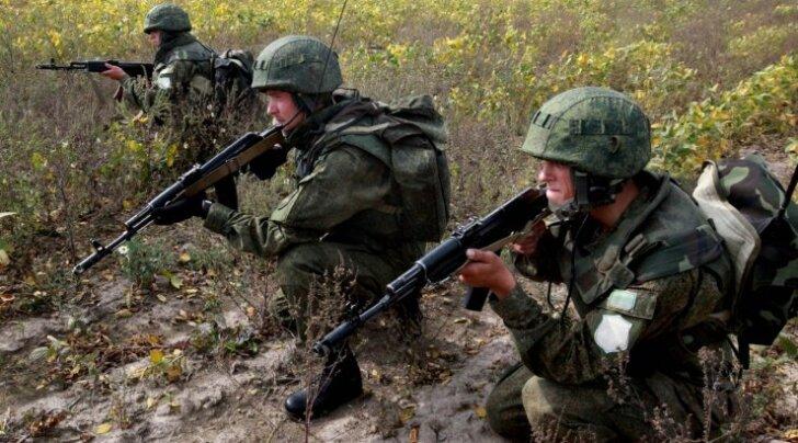 Urmas Paet BBC Läti-Venemaa sõja hoiatusfilmist: põhiline eesmärk on, et see jääkski fiktsiooniks