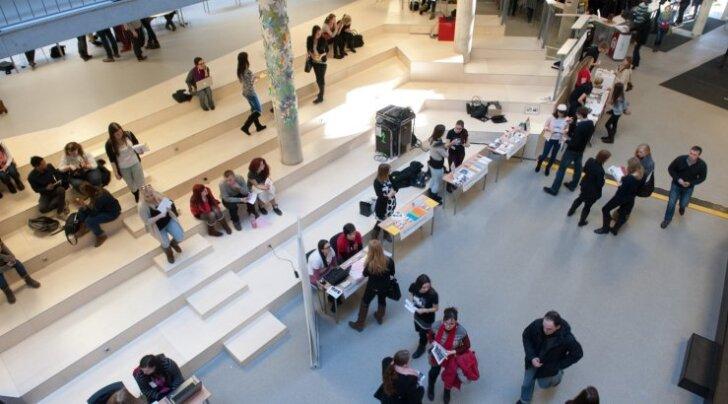 Avatud uste päev Tallinna Ülikoolis