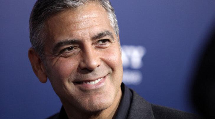 Ka sina, Clooney? Nende 8 näitlejaga keelduvad režissöörid koos töötamast