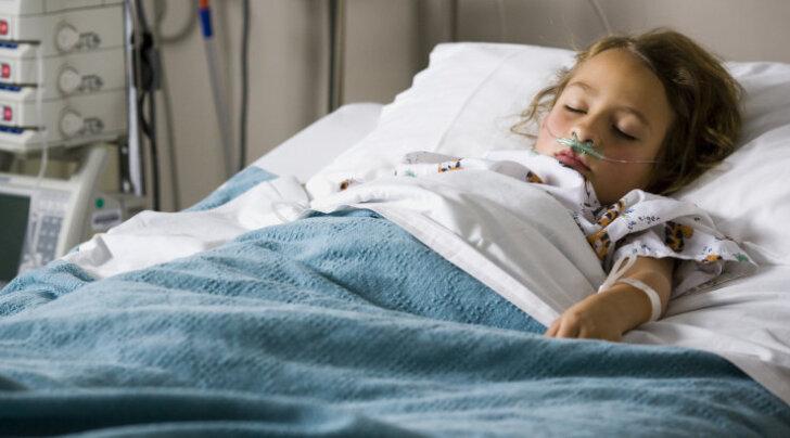 Ettevaatust, lastega juhtunud õnnetuste arv suureneb