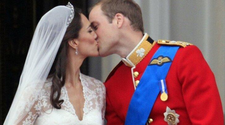 Mart Sander: pulmapaar oli kuninglike ajaloo õnnestunumaid