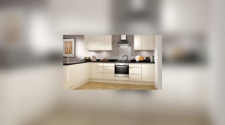 Ошибки, которых следует избегать при планировании кухни