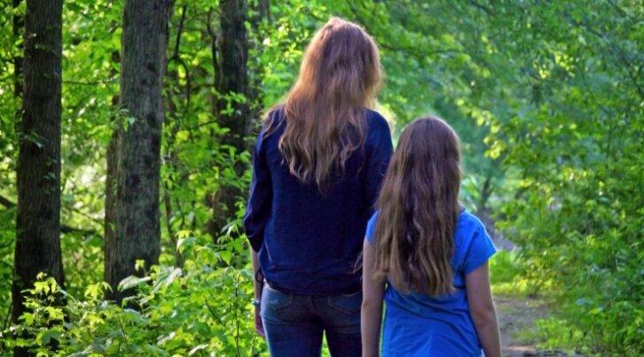 Lapsevanem: õpilased on oma muredega üksi! Tõmban tütre kaissu ja ütlen, et las kodused tööd selleks õhtuks jääda