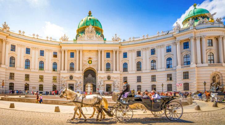 Десять секретов Вены