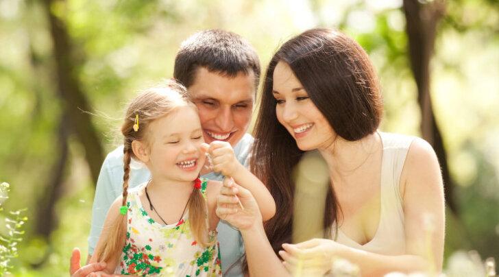 Eluterve kärgpere: sinu ülim väljakutse on oma südame avamine ehk soovitused lapsega partneri uuele kaasale