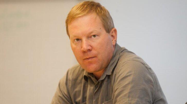 Mihkelson: oht Eesti julgeolekule ei lähtu tehnikaülikooli ühiselamust, nagu võiks jääda mulje Odini sõdalaste eelarvamustest