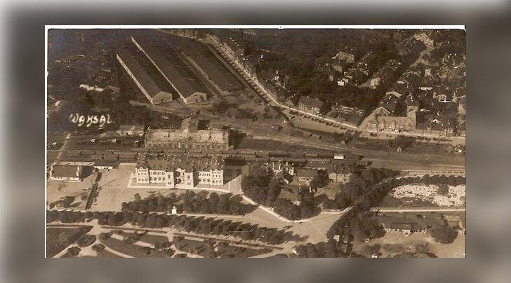 Jaak Juskega kadunud Eestit avastamas: nii jõudsid Eestisse rongid ehk Balti jaama lugu