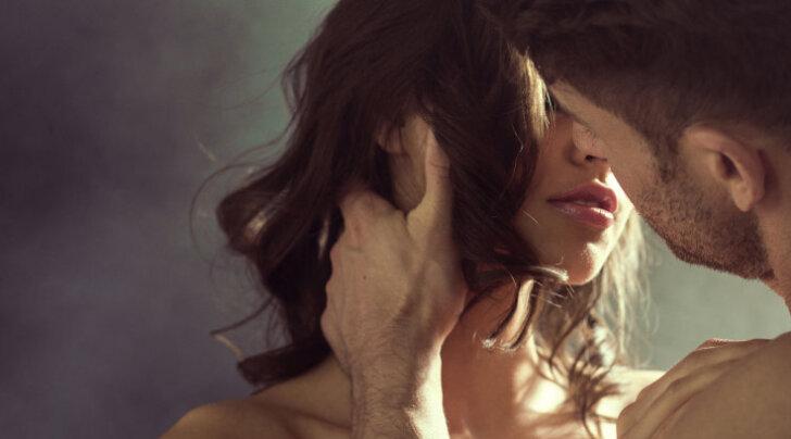 Seksuaalsus on sillaks hinge ja mateeria vahel