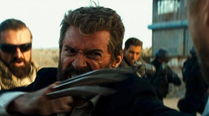 """Nädalavahetuse TOP7: Wolverine'i vimane film """"Logan"""" lõpetab nii meil kui mujal tõelise pauguga"""
