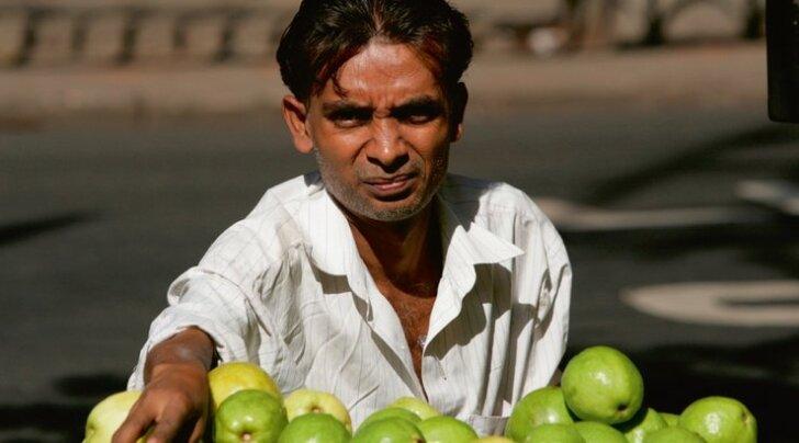 India reisipäevik: ellujäämine linnadžunglis