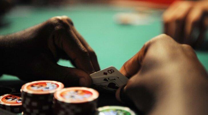 Saksa tudeng teenis Euroopa pokkeriturnee Praha etapi võiduga 720 000 eurot