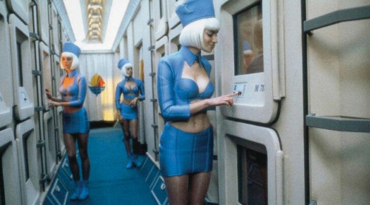 Небо для избранных: Какой сервис предлагают авиакомпании для самых богатых клиентов
