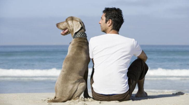 Eksperdid: Inimesed ei ole loomadest targemad, vaid lihtsalt erinevad