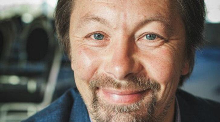 Ingvar Villido: iseendana elades oledki juba õnnelik ja saad välja lõputust õnnelikuks saamise ringist