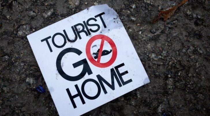 """""""Не приезжайте к нам!"""": 8 мест, где туристов не любят"""