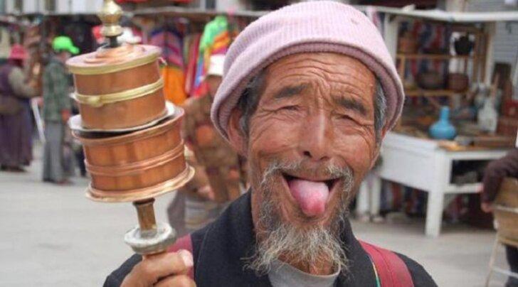 Закон не писан: необычные традиции и суеверия со всего света
