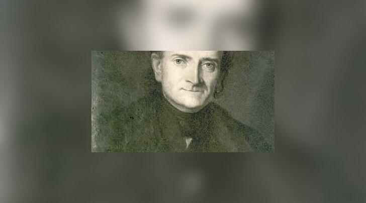 Mis sidus tuntud keeleteadlast Ferdinand Johann Wiedemanni Türiga?