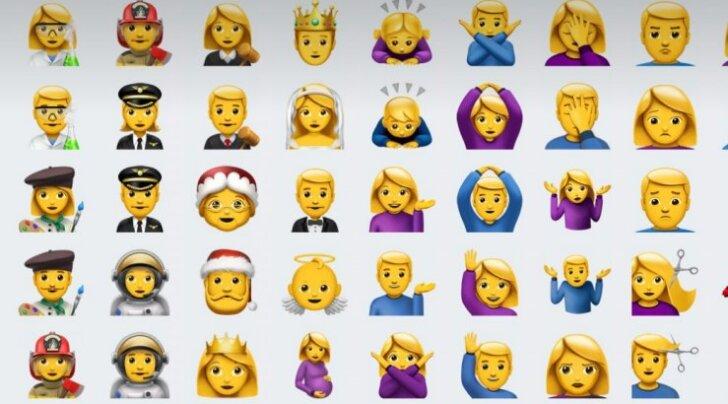 TUTVU: Vaata, milliseid uusi <em>emojisid</em> varsti kasutada saad!