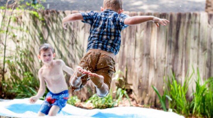 15 soovitust, kui vanematel on erimeelsused laste kasvatamisel