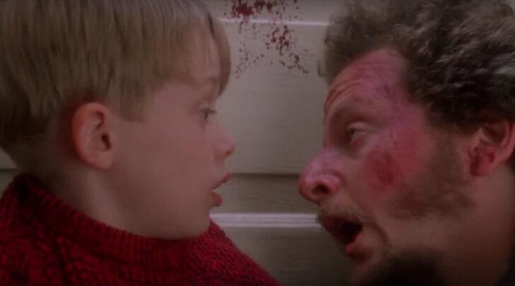 """VIDEO: Realistlik """"Üksinda kodus"""" oleks õudne, verine ja julm"""