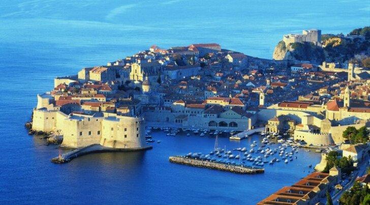 Dubrovniku reisijuht