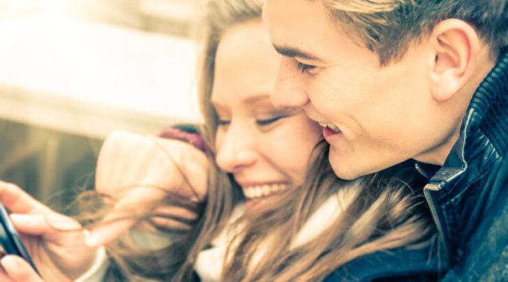 Need märgid näitavad, et sinu suhe on tõesti õnnelik