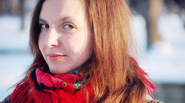 Katrina Helstein: Mina, klienditeenindaja