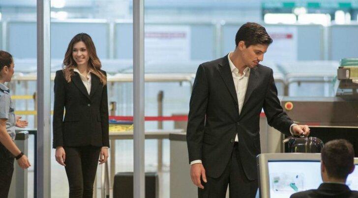Досмотр в аэропорту: скоро его отменят?