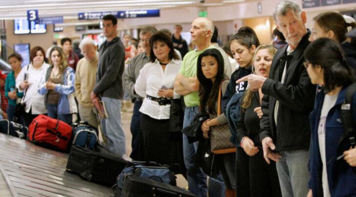 Чемодан не долетел: Что делать, если авиакомпания потеряла ваш багаж