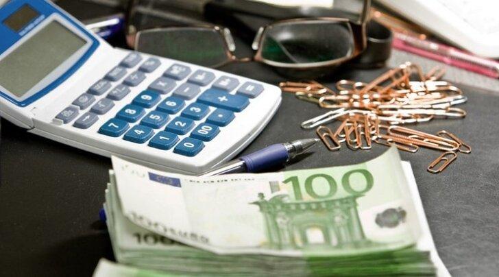 Tulude laekumine paraneb, kuid on ebaühtlane