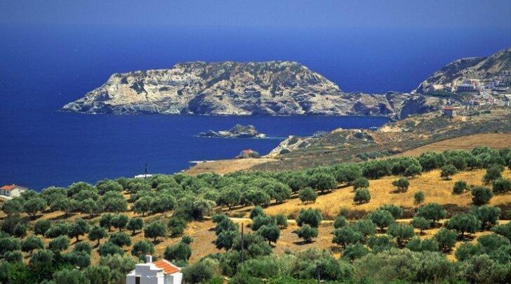 Kreeta reisijuht