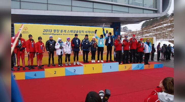 Kiigemetsa kooli õpilased tõid eriolümpia talimängudelt rikkaliku medalisaagi