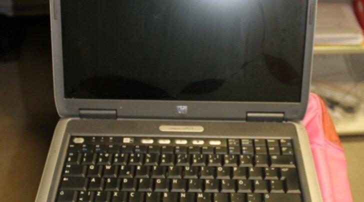 Arvutikelm