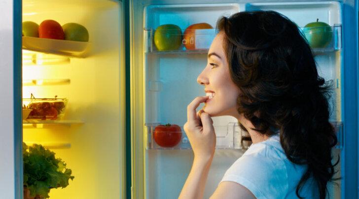 Suveks saledaks: 10 nippi, kuidas vältida söömist enne magamaminekut
