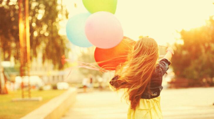 Kadri Luik: õpi olema õnnelik siin ja praegu
