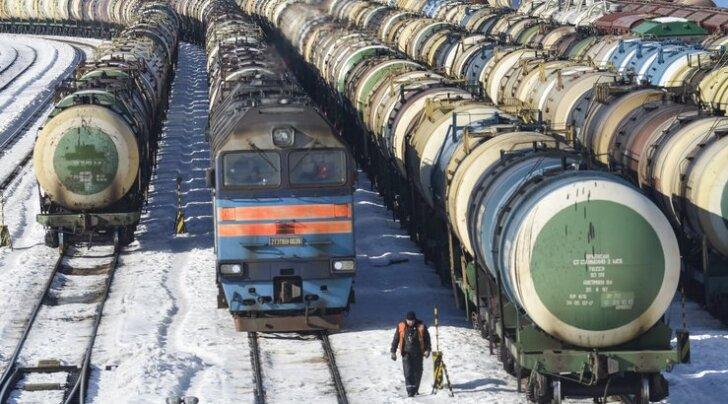 Eesti Raudtee: ametiühinguliidri süüdistused, nagu sunnitaks inimesi ähvardustega tööle, on absurdsed.