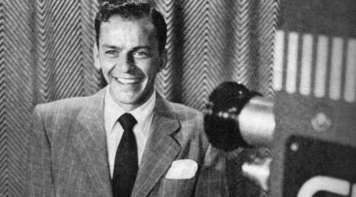 Frank Sinatra: geniaalne laulja ning presidentide ja gängsteribosside sõber, keda ei unustata