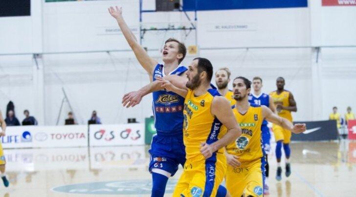 Tarva mängijad Radomir Marojevic (nr 9) ja Maksim Kovacevic (nr 6)