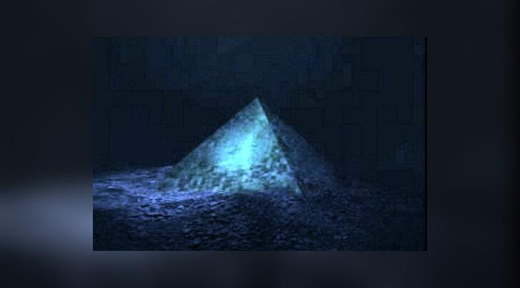Arvatakse, et ehitis on pärit Atlantise ajast ja seda on tõenäoliselt juba aastatuhandeid kasutatud kosmilise liikluse siinse poole ühe peamise sõlmpunktina