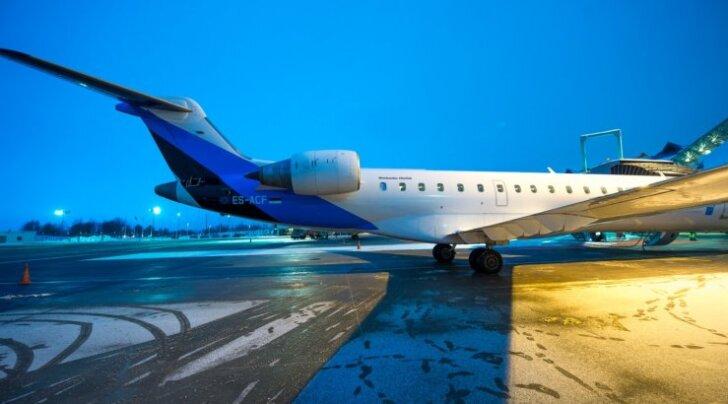 Nordic Aviation võtab uueks nimeks Nordica