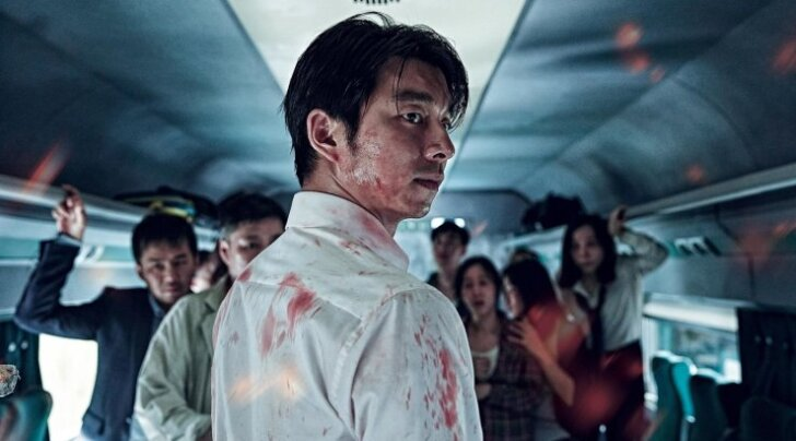 """ARVUSTUS: Zombieõudusfilm """"Rong Busanisse"""" on tänavuse PÖFFi kindlaim valik"""