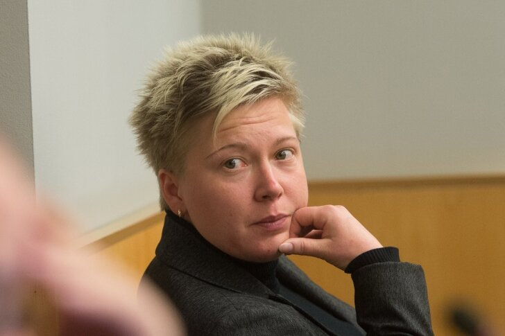 Moonika Batrakova
