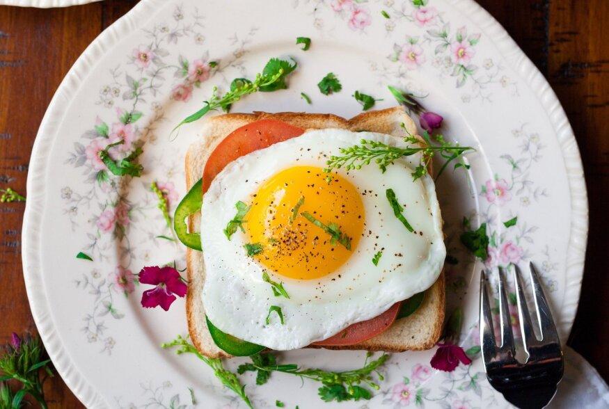 Hommikusöök on päeva olulisem eine: nõuandeid, kuidas hommikul söömisega alustada