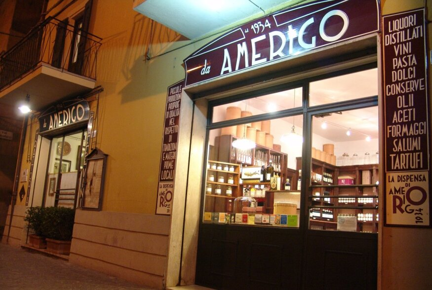 Toidureis: Itaalia  o  steria- kultuuri avastamas
