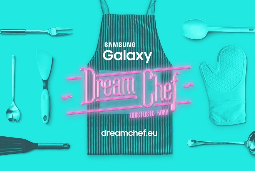 Samsung Dream Chef