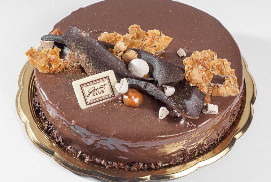 Millega desserdile see viimane  touch  anda